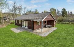 Villa 447783 per 7 persone in Fuglslev
