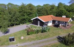 Holiday home 447955 for 6 persons in Øster Sømarken