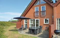 Holiday home 448012 for 8 persons in Kongsmark