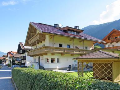 Appartement de vacances 448479 pour 4 personnes , Mayrhofen