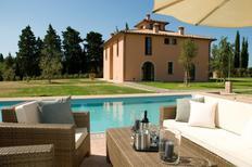 Villa 448695 per 11 persone in Peccioli