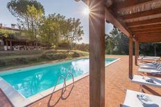 Ferienhaus 448749 für 10 Personen in Pontedera
