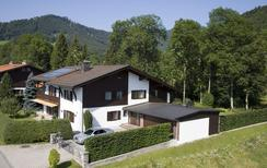 Holiday apartment 448856 for 3 persons in Ruhpolding