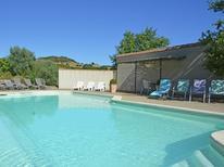 Ferienhaus 448882 für 16 Personen in Villarzel-du-Razès