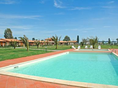 Holiday apartment 448991 for 4 persons in Castiglione della Pescaia