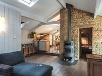 Ferienhaus 45535 für 5 Personen in Lamorteau