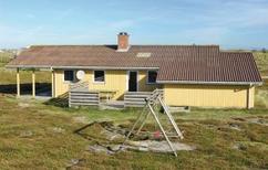 Maison de vacances 45576 pour 8 personnes , Skodbjerge