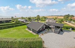 Villa 45670 per 4 persone in Kegnæs