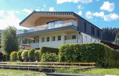 Ferienwohnung 45770 für 5 Personen in Flachau