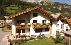 Ferielejlighed 45811 til 6 personer i Pettneu am Arlberg