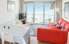 Holiday apartment 45863 for 5 persons in Ostend
