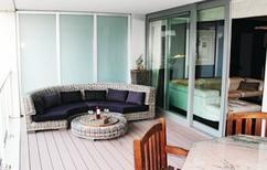 Mieszkanie wakacyjne 45866 dla 2 osoby w Oostende