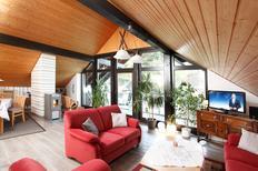 Appartement de vacances 453052 pour 4 personnes , Winterberg-Kernstadt