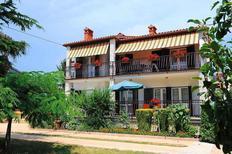 Ferienwohnung 453298 für 5 Personen in Štrmac