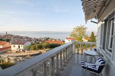 Mieszkanie wakacyjne 453312 dla 5 osób w Vrbnik