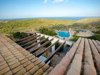 Casa de vacaciones 453409 para 6 personas en Cala Torta
