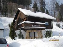 Appartement 453584 voor 4 personen in Osterode-Riefensbeek-Kamschlacken