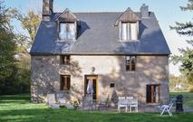 Holiday cottage 453736 for 6 persons in Saint-Manvieu-Bocage