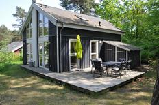 Holiday home 454557 for 6 persons in Ostseebad Baabe