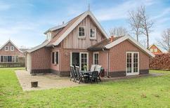Maison de vacances 454876 pour 6 personnes , Hoge Hexel