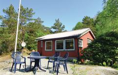 Ferienhaus 454891 für 5 Personen in Ølve