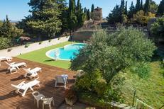 Ferienhaus 455528 für 5 Personen in Montbrun-des-Corbières