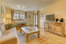 Holiday apartment 455620 for 2 adults + 2 children in Spiegelau