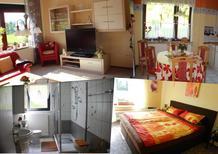 Appartement 455908 voor 5 personen in Schieder-Schwalenberg-Schieder