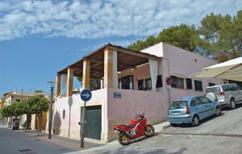Maison de vacances 456126 pour 6 personnes , San Telmo