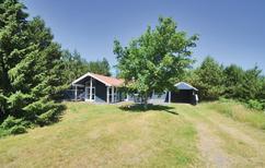 Semesterhus 456189 för 6 personer i Klitmøller