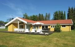 Vakantiehuis 456202 voor 8 personen in Vester Sømarken