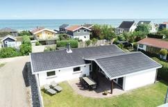 Ferienhaus 456253 für 8 Personen in Tørresø Strand