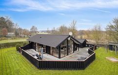 Feriehus 456264 til 6 personer i Binderup Strand