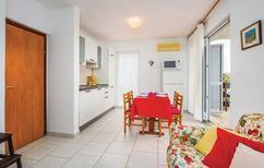Appartement de vacances 456396 pour 3 personnes , Ravni