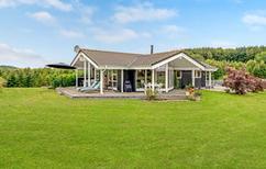 Maison de vacances 456497 pour 6 personnes , Spodsbjerg