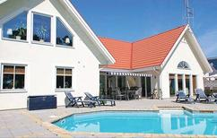 Holiday home 456853 for 9 persons in Ystad