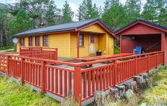 Maison de vacances 456904 pour 6 adultes + 1 enfant , Gilja
