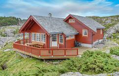 Rekreační dům 457018 pro 8 osoby v Bekkjarvik