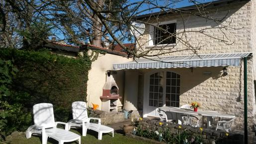 Holiday home 457051 for 5 adults + 1 child in Vaires-sur-Marne