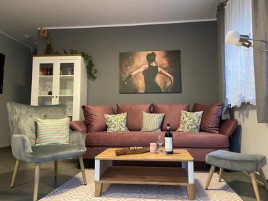 Ferienwohnung 457054 für 4 Personen in Bad Sachsa