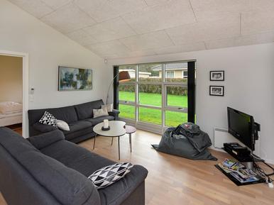 Casa de vacaciones 457074 para 6 personas en Hovborg