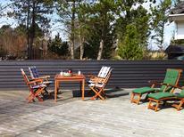 Maison de vacances 457087 pour 6 personnes , Lodskovvad