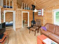 Casa de vacaciones 457116 para 5 personas en Hovborg