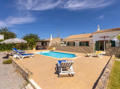 Holiday home 457625 for 6 persons in Sao Bras de Alportel