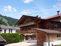 Appartement de vacances 457819 pour 3 personnes , Wildschönau-Oberau