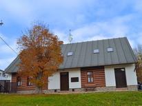 Casa de vacaciones 457821 para 12 personas en Cerny Dul