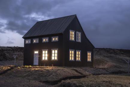 Rekreační dům 458310 pro 6 osob v Hellnar