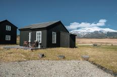 Casa de vacaciones 458311 para 2 personas en Hellnar