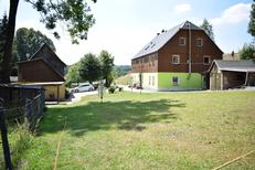 Holiday apartment 458432 for 2 adults + 2 children in Kirnitzschtal