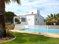 Ferienhaus 458596 für 6 Personen in Vale de Lobo